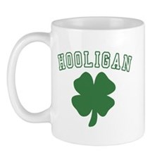 Irish Hooligan Mug