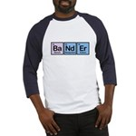 Elements of Banding Baseball Jersey