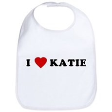 I Love [Heart] Katie Bib