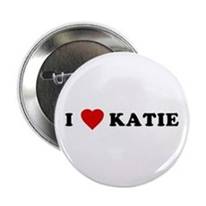 I Love [Heart] Katie Button