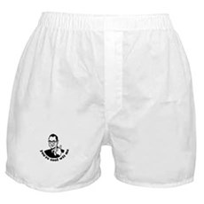 you're cool wit me Boxer Shorts