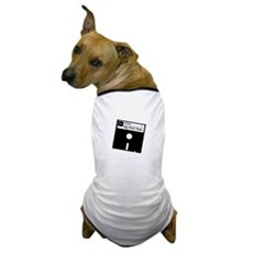 My First Time Dog T-Shirt