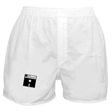 My First Time Boxer Shorts