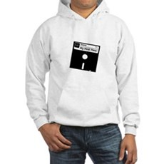 My First Time Hooded Sweatshirt