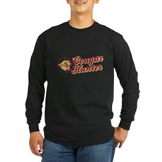 Cougar Hunter Long Sleeve T-Shirt