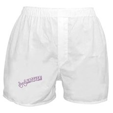 Whatever! Boxer Shorts