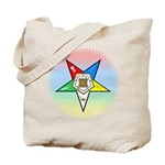 Order of the Eastern Star Tote Bag