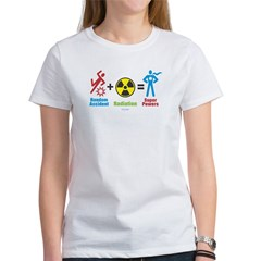 Super Powers Women's T-Shirt