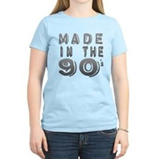 Made in the 90's Womens Light T-Shirt