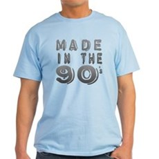 Made in the 90's Light T-Shirt