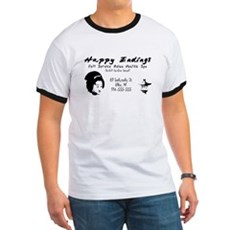 Happy Endings Ringer T