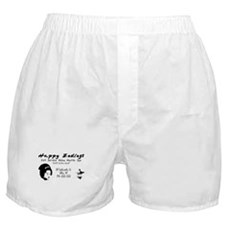 Happy Endings Boxer Shorts