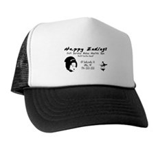 Happy Endings Trucker Hat