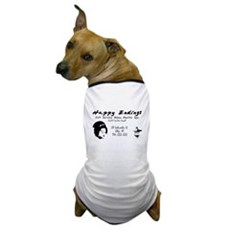 Happy Endings Dog T-Shirt