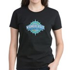 The Widmore Race Women's Dark T-Shirt