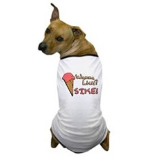 Wanna Lick? Dog T-Shirt