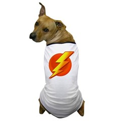 Superhero Dog T-Shirt