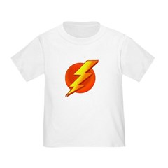 Superhero Toddler T-Shirt