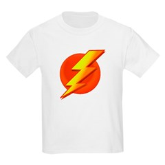 Superhero Kids Light T-Shirt