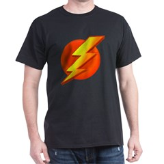 Superhero Dark T-Shirt