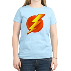 Superhero Women's Light T-Shirt