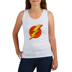 Superhero Women's Tank Top