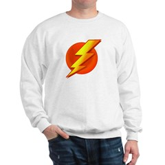 Superhero Sweatshirt
