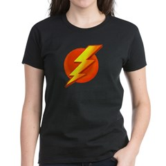 Superhero Women's Dark T-Shirt