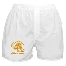 The Rhythm of the Movement Boxer Shorts