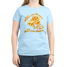 The Rhythm of the Movement Womens Light T-Shirt