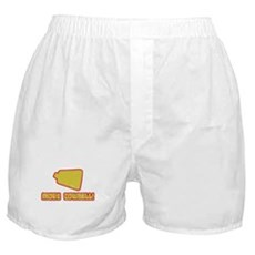 SNL More Cowbell Boxer Shorts