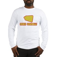 SNL More Cowbell Long Sleeve T-Shirt