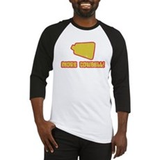 SNL More Cowbell Baseball Jersey