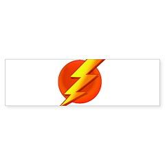 Superhero Bumper Sticker (10 pk)