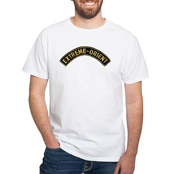 Legion Extreme Orient White T-Shirt