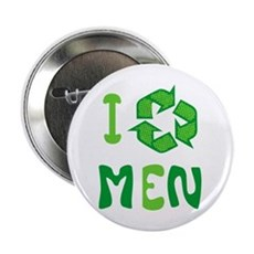 I Recycle Men 2.25