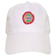 Hippies Smell Cap