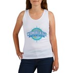 The 2001 Widmore Race Women's Tank Top