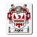 Joyce Coat of Arms Mousepad