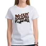 Rockin' Down the Flyway Women's T-Shirt