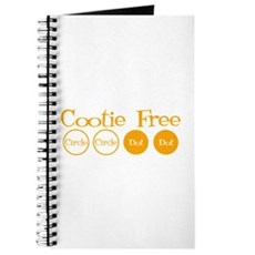 Cootie Free Journal
