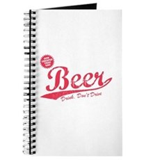 Beer, Cheaper Than Gas Journal