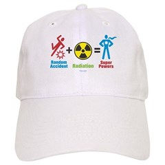 Super Powers Cap