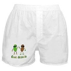 Cool Beans Boxer Shorts