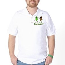 Cool Beans Golf Shirt