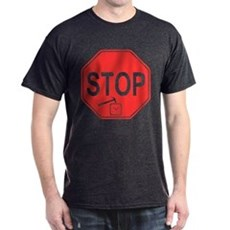 Stop! Hammer Time! T-Shirt