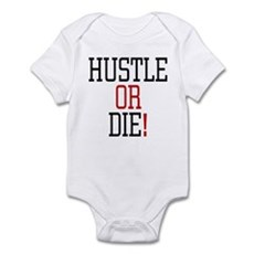 Hustle or Die! Infant Creeper