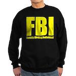 Fanatic Birding Individual Sweatshirt (dark)