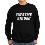 Extreme Birder Sweatshirt (dark)