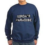 Birda's Paradise Sweatshirt (dark)